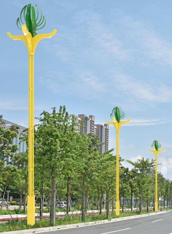 景观灯010